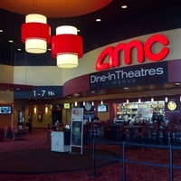Photo taken at AMC Dine-in Theatres Esplanade 14 by Trent T. on 8/22/2013