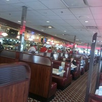 Photo taken at Silver Diner by Scott N. on 9/19/2013