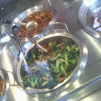 Photo taken at Panda Express by Kari D. on 5/31/2013