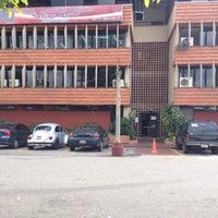 Photo taken at Instituto Universitario Politécnico Santiago Mariño by Antonio P. on 11/29/2012
