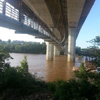 Photo taken at Belle Isle by Hildee I. on 7/5/2013