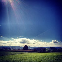 Photo taken at Huttwil by Alexander R. on 9/28/2012