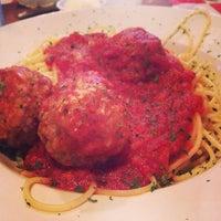 Photo taken at Spaghetti Warehouse by Elysa E. on 6/2/2013