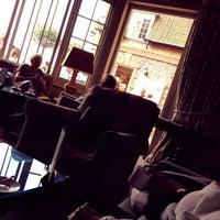 Photo taken at Blakeney Hotel by Anthony O. on 8/25/2013