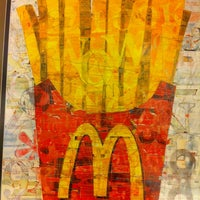 Photo taken at McDonalds by Alex on 1/11/2013