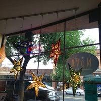 Photo taken at Nova Cafe by Armando D. on 9/14/2013