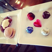 Photo taken at Chocolate Secrets by Nychole F. on 11/21/2013
