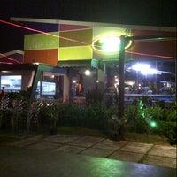 Photo taken at De Patros Café by Amelia J. on 12/26/2012