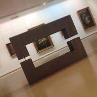 Photo taken at Museo Bellas Artes by Jose M. on 3/25/2013