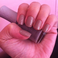 Photo taken at Sweet Nails by yannah l. on 1/30/2013
