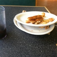 Photo taken at Bates Diner by Cody R. on 1/28/2013
