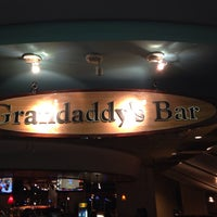 Photo taken at Granddaddy's Bar by 💀Charlie🇺🇸 B. on 11/29/2013