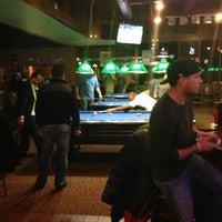 Photo taken at Prairie Pub by 💀Charlie🇺🇸 B. on 3/24/2013