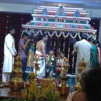 Photo taken at Sri Ruthra Kaliamman Temple by Sean R. on 2/16/2013