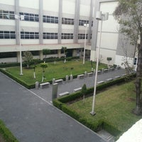 Photo taken at UNITEC by David Marín on 2/16/2013