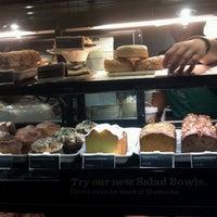 Photo taken at Starbucks by Erika N. on 2/7/2013