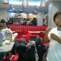 Photo taken at Burger King by Jose M. on 12/14/2012
