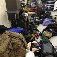 Photo taken at Boston University Student Activities Office (BU SAO) by Mijeong J. on 1/12/2013