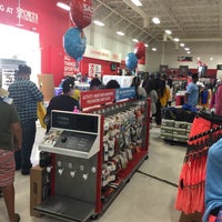 Photo taken at Sports Authority by Katrina G. on 6/19/2015