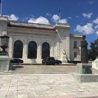 Photo taken at Organization of American States by Yoerik G. on 8/22/2016