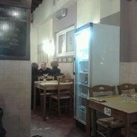 Photo taken at MATTARELLO - Pizzeria Forno a Legna by Bernardino F. P. on 2/12/2013