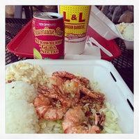 L & L Hawaiian Barbecue