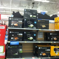 Photo taken at Walmart Supercenter by Racoo S. on 12/14/2012