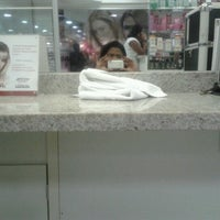 Photo taken at Antony Beauty Center by Maiane P. on 12/1/2012