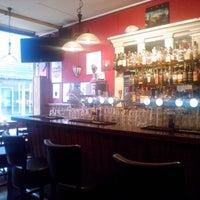 Photo taken at Tierney's Irish Pub by Amit J. on 8/25/2013