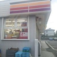 Photo taken at サークルK 本町田南店 by Masubuchi K. on 7/3/2013