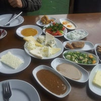 Photo taken at Van Kahvaltı Salonu by Serhat F. on 3/10/2013