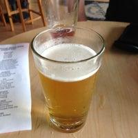 Photo taken at Pittsburgh Bottle Shop Cafe by Matt C. on 8/30/2013