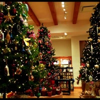 Photo taken at Pottery Barn by Paul D. on 12/10/2012