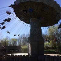 Photo taken at Monkey Swinger by Steve K. on 3/16/2014