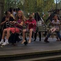 Photo taken at Monkey Swinger by Steve K. on 8/22/2014