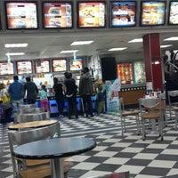 Photo taken at Burger King by Meltem N. on 6/9/2013