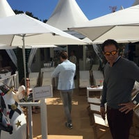 Photo taken at Monte-Carlo Country Club by Enrique A. on 4/14/2016