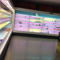 Photo taken at Delhaize by Catherine G. on 8/17/2013