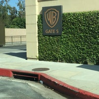 Photo taken at Warner Bros. Studios by Aimee C. on 6/15/2016