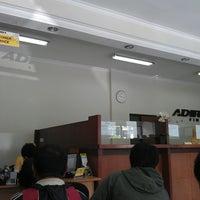 Photo taken at Adira Finance (Bandung 2) by Raflyn R. on 3/13/2013