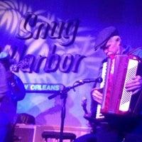 Photo taken at Snug Harbor Jazz Bistro by Tana D. on 8/13/2013