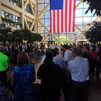 Photo taken at Hennepin County Government Center by Todd H. on 9/30/2013