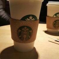 Photo taken at Starbucks by Петар С. on 11/8/2015