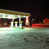 Photo taken at Shell by Atheep Aralin T. on 1/21/2013