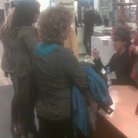 Photo taken at Librairie Antoine by JAK on 12/14/2012