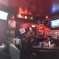 Photo taken at Ace's Bar by ✈Tom S. on 10/7/2012