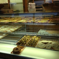 Photo taken at Spring Hill Bakery by John C. on 1/25/2013