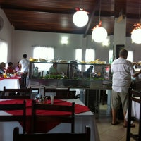 Photo taken at Restaurante Capricho's by Mariana D. on 12/23/2012