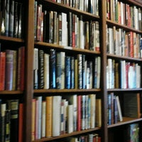Photo taken at Uncharted Books by Xenia G. on 5/11/2013