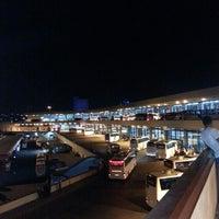 Photo taken at Ankara Inter-City Bus Terminal by Engin K. on 7/24/2013